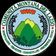 logo IX Comunità Montana del Lazio