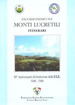 Escursionismo sui Monti Lucretili