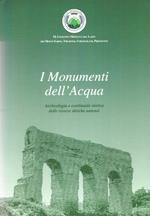 I monumenti dell' acqua
